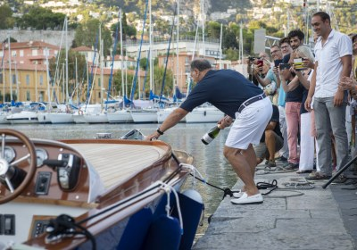 Riviera Picnic Boat-63