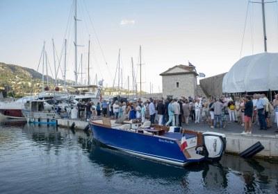 Riviera Picnic Boat-74