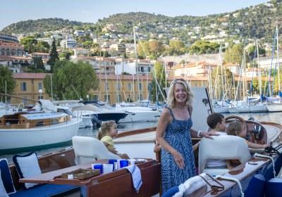 Riviera Picnic Boat-8