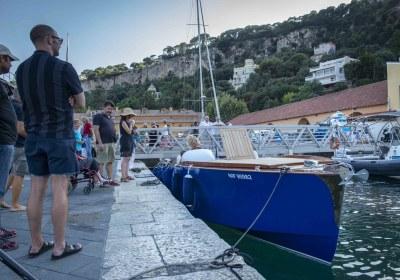 Riviera Picnic Boat-9