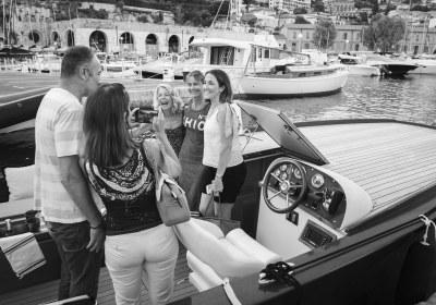 Riviera Picnic Boat-92