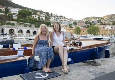 Riviera Picnic Boat-96