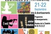 Les Journées du Patrimoine édition 2019 – Rendez-vous les 21 et 22 septembre 2019