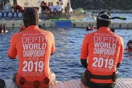 Départ de la compétition CWT Women – Jeudi 12 septembre 2019