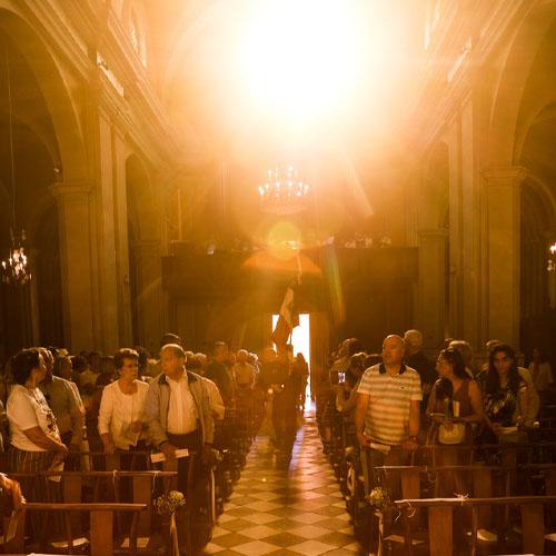 Album - Messe en l'honneur de la fête patronale de la Saint Michel 2019