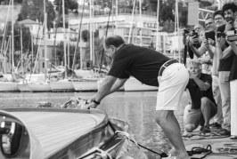 Album photo – Inauguration du Picnic Riviera Boat du chantier naval PASQUI – Jeudi 5 septembre 2019