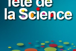 Fête de la Science de Villefranche-sur-Mer – Samedi 5 et dimanche 6 Octobre 2019