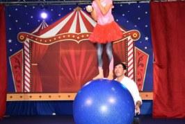 Nouveau créneau pour l'école de Cirquen Riviera