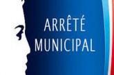 Arrêté réglementant la circulation et le stationnement à l'occasion de la Fête des Terrasses, Mercredi 1er Juillet 2020