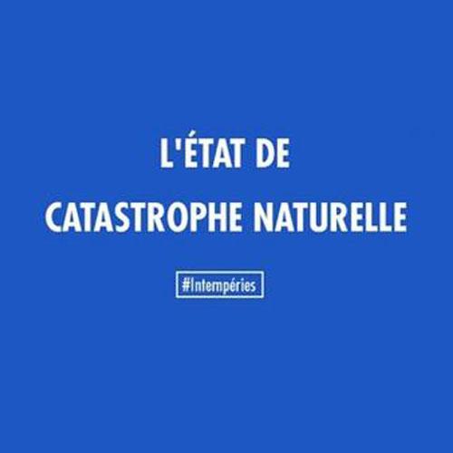 Villefranche-sur-Mer... Etat de catastrophe naturelle !