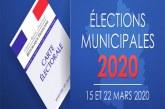 N'oubliez pas de vous inscrire sur les listes électorales… Le 7 février 2020 il sera trop tard !