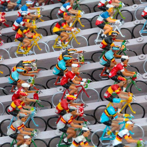 Retour en images de la Fête du Vélo - Dimanche 26 janvier 2020
