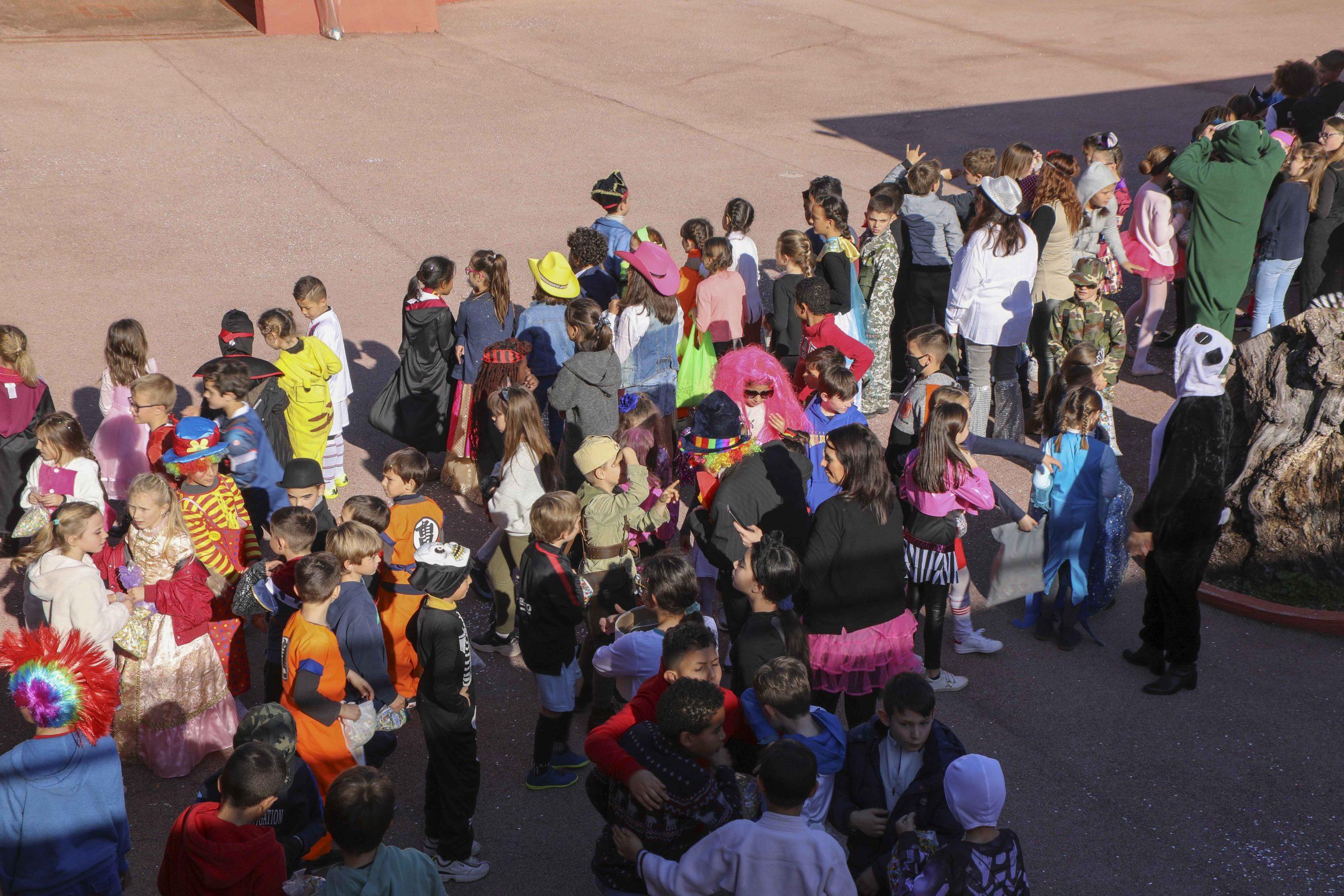 Carnaval Calderoni