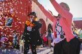 Album – Le carnaval des enfants de Calderoni et des Magnolias