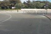 Accès interdit pour le Parc & le Plateau St-Michel