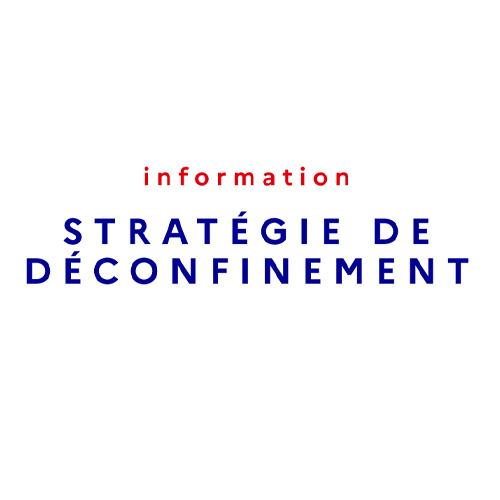 L'organisation des services du CCAS à partir du 11 Mai 2020