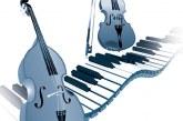 Concert – Trio Violoncelle – Piano – Violon – Vendredi 17 juillet 2020 à 21h