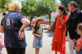 Reprise de l'école à Villefranche-sur-Mer