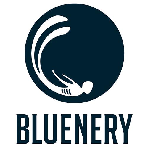 Inauguration de la boutique Bluenery