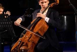 Retour en images – Les Nuits Musicales de la Citadelle : Trio Violoncelle – Piano – Violon