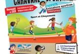 La 19ème édition – tournée 2020 de La Caravane du Sport