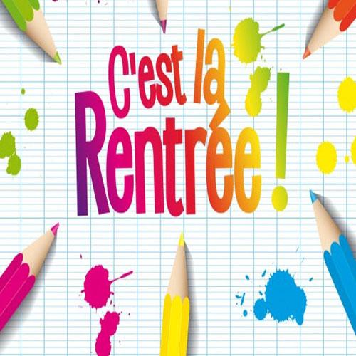 Les modalités de la rentrée scolaire 2020/2021 à Villefranche-sur-Mer - Mardi 1er Septembre 2020