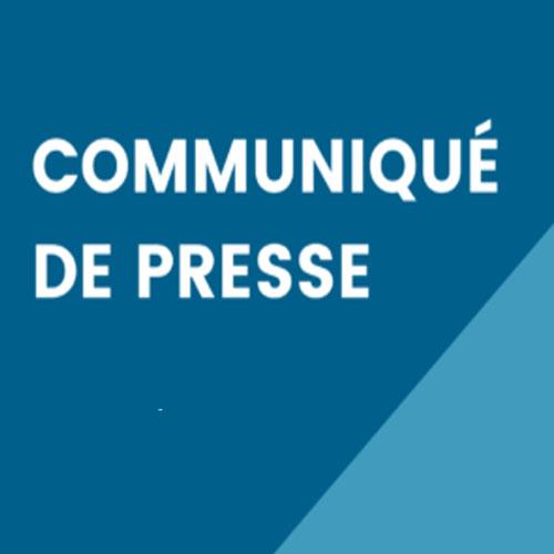 Communiqué de Presse du Professeur Christophe Trojani, Maire de Villefranche-sur-Mer