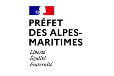 Point sur les mesures en place dans le département des Alpes-Maritimes