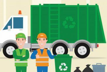 Suppression des tournées de collecte des ordures ménagères - Vendredi 2 Octobre 2020