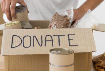 Mise en place d'une collecte en faveur des sinistrés de la tempête