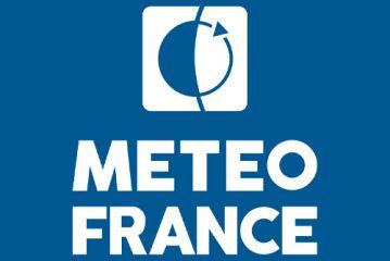 Météo France émet une vigilance orange