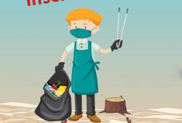Appel aux bénévoles : Nettoyage des plages de Villefranche-sur-Mer, Samedi 17 Octobre à partir de 9h