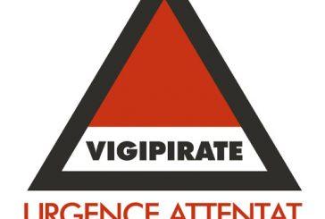 Ouverture du cimetière les mardis & samedis matin dans le cadre du dispositif Vigipirate urgence attentat