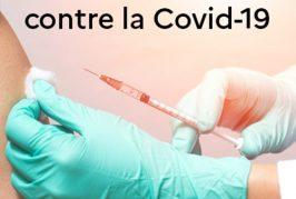 Un premier pas important vers une vaccination de masse.
